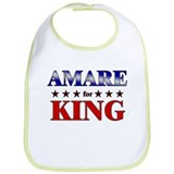 AMARE for king Bib