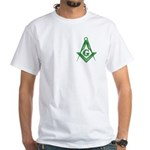 Irish S&C White T-Shirt