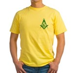 Irish S&C Yellow T-Shirt