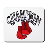 ...Champion... Mousepad