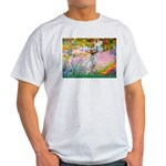 Garden / English Setter Light T-Shirt