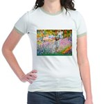 Garden / English Setter Jr. Ringer T-Shirt