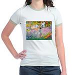 Garden / English Setter Jr. Ringer T-Shirt
