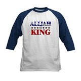 ALIJAH for king Tee
