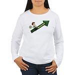 Ophelia / English Setter Women's Cap Sleeve T-Shir