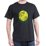 Daffodils, Oh Happy Spring Dark T-Shirt