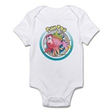Fish Fry Infant Bodysuit
