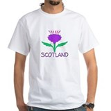 ...Scotland Thistle... Shirt