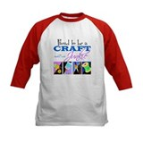 Craft Junkie Tee