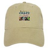 Craft Junkie Cap
