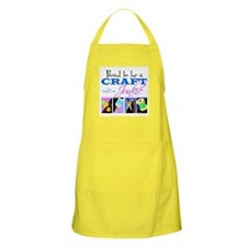 Craft Junkie BBQ Apron