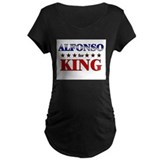 ALFONSO for king T-Shirt