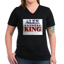 ALEK for king Shirt
