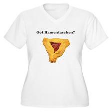 Got Hamentaschen? T-Shirt