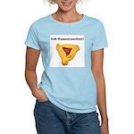 Got Hamentaschen? Women's Light T-Shirt