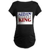 AIDAN for king T-Shirt