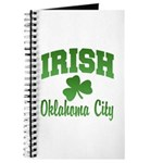 Oklahoma City Irish Journal
