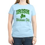 Oklahoma City Irish Women's Light T-Shirt