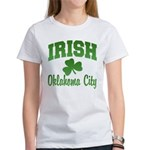 Oklahoma City Irish Women's T-Shirt