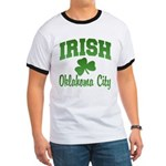 Oklahoma City Irish Ringer T