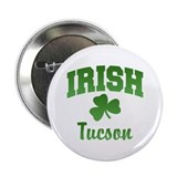 "Tucson Irish 2.25"" Button (10 pack)"