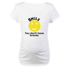 Smile braces Shirt