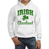 Cleveland Irish Jumper Hoody