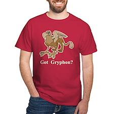 Got Gryphon T-Shirt