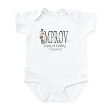 Improv Infant Bodysuit