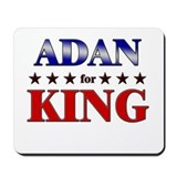 ADAN for king Mousepad