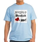 Boston Loves Me T-Shirt