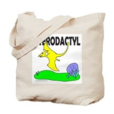 PTERODACTYL Tote Bag