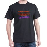 Dad alzheimer's T-Shirt