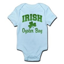 Oyster Bay Irish Infant Bodysuit