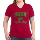 Oyster Bay Irish Shirt