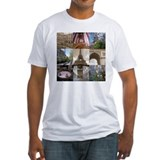 Views of Paris Shirt