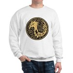 Celtic Unicorn Sweatshirt