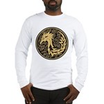 Celtic Unicorn Long Sleeve T-Shirt