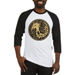 Celtic Unicorn Baseball Jersey