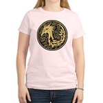 Celtic Unicorn Women's Light T-Shirt