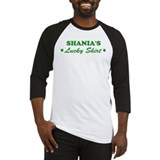 SHANIA - lucky shirt Baseball Jersey