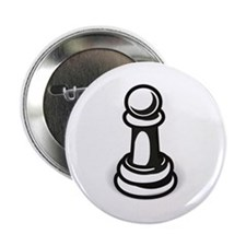 "Pawn 2.25"" Button (10 pack)"