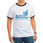 Blog Responsibly Ringer T