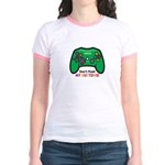 Gaming Store Jr. Ringer T-Shirt