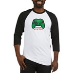 Gaming Store Baseball Jersey