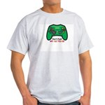 Gaming Store Ash Grey T-Shirt