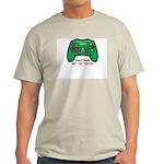 Gaming Store Ash Grey T-Shirt