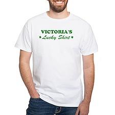 VICTORIA - lucky shirt Shirt