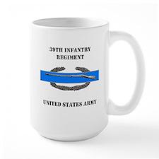 39th Infantry Regiment Mug
