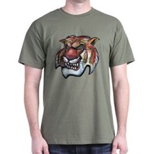 Unique Memphis tigers T-Shirt